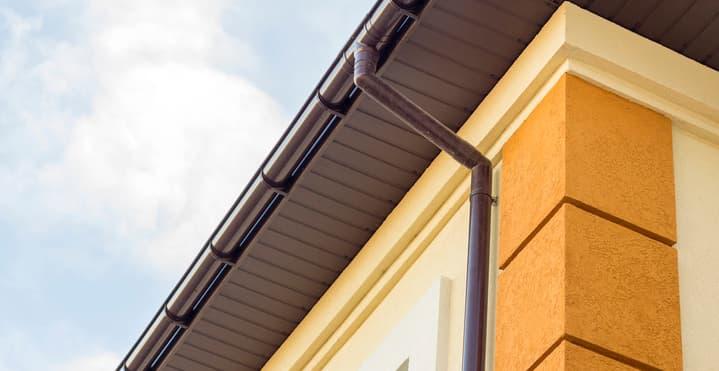 Intradorso de telhado